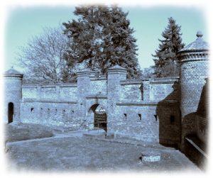 Festung in Dömitz