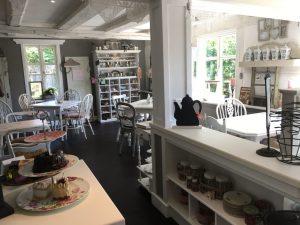 Cafe Diele