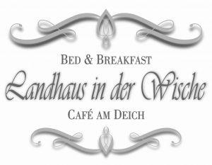 Logo Landhaus in der Wische